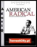 Radykał. Przypadki Normana Finkelsteina - American Radical: The Trials of Norman Finkelstein *2009* [DVDRip.XviD-FiCO]                        [ENG][TC][AgusiQ] ♥