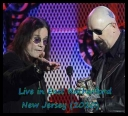 Ozzy Osbourne & Halford - Live in East Rutherford, New Jersey [2010]                      [mp3@320kbps][MIX][TC][irup]