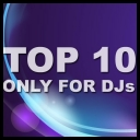VA - TOP 10 Only For Djs (29.12.2010) [mp3@320]