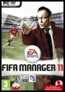FIFA Manager 11 (2010) [PL][ISO][FSC]