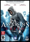 Assassin\'s Creed [2008][PL][.iso][FSC]