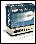 Hirens BootCD 13.0 + Keyboard Patch [ENG]