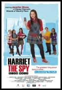 Harriet Szpieguje: Wojna Blogów - Harriet the Spy: Blog Wars *2010* [DVDRip][RMVB][Dubbing PL][xasienkax][MIX]