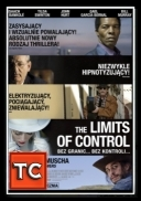The Limits of Control (2009) [DVDRiP XViD][Lektor PL][MIX][TC]