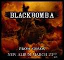 Black Bomb.A - From Chaos (2009) [mp3@320] [roberto92r]