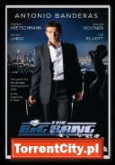 Wielki Wybuch - The Big Bang *2010* [DVDRip.XviD] [Lektor PL] [TC][irup★]