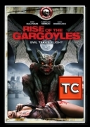 Rise Of The Gargoyles (2009) [DVDRip XviD][Lektor PL][MIX][TC]