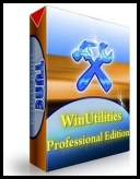 WinUtilities Professional Edition V9 96 + (License) (ENG)