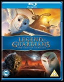 Legendy sowiego królestwa: Strażnicy Ga\'Hoole - Legend of the Guardians: The Owls of Ga'Hoole *2010* [1080p.Bluray.DTS.m2ts] [Napisy i Dubbing PL][TC][koll77]
