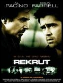Rekrut - The Recruit *2003* [DVDRip.XviD] [Lektor PL] [TC][irup★]