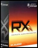 iZotope - RX Advanced 2 v.2.00.253 [ENG] [CRACKED]