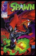 Spawn *1992* [#100][Eng][.cbr][RS][TC]