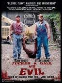 Tucker And Dale Vs Evil *2010* [WORKPRINT] [x264] [ENG]