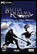 Battle Realms: Winter of the Wolf [2002][.ISO][ENG][+CRACK]