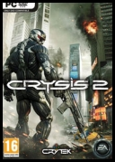 Crysis 2 *2011* [Multiplayer-Only] [BETA] [.exe][TC][koll77]