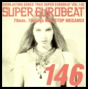 Super Eurobeat 146 - 70 Min 70 Songs - Non-Stop Megamix [mp3][VBR]
