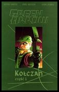 Green Arrow: Kołczan [#1-2][.cbr][PL][HF]