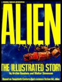 Alien: The Ilustrated Story [.cbr][PL][HF][TC]