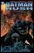 Batman: The Hush [#1-2][.cbr][PL][HF][TC]