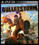 Bulletstorm *2011* [Multi-PL] [PAL] [PS3.BR] [TC]