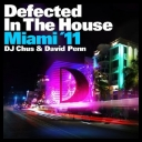 VA - Defected In The House Miami \'11 [2011][MP3@320kbps]  .ιllιlι.ιl♫♪♬.ιllιlι.ιl