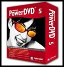 PowerDVD v5.00.1107 [PL] [Full]