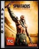 Spartacus: Gods of the Arena *2011* [S01E01][DVBRip.XviD]          [LEKTOR PL][TC][AgusiQ] ♥