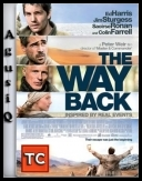 Niepokonani - The Way Back *2010* [PPVRIP.XViD–IFLIX]  [ENG][TC][AgusiQ] ♥