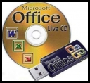 Microsoft Office 2003 PORTABLE [PL]