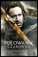 Polowanie na czarownice / Season of the Witch (2010) [480p.BDRip.XviD.AC3-Noise4UP][ENG][ Napisy PL] [MIX]