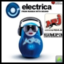 VA - Electrica from AGR (2011) [mp3@320]