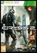 Crysis 2 *2011* [XBOX360-MARVEL][PAL]                      [Region Free][ENG][TC][AgusiQ] ♥