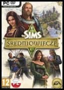 The Sims: Średniowiecze - The Sims: Medieval *2011* [Multi9-PL] [DVD9] [RELOADED] [.iso][coolraper]