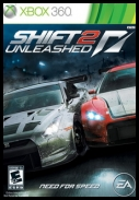 Shift 2: Unleashed *2011* [XBOX360-STRANGE][PAL]                 [Region Free][PL][TC][DaVido]