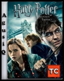 Harry Potter i Insygnia Śmierci: Część I - Harry Potter and the Deathly Hallows: Part I *2010* [BRRip.XviD.AC3-KiNGS]                                  [ENG][TC][AgusiQ] ♥