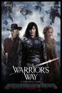 Droga Wojownika / The Warrior\'s Way (2010) [DVDRip.XviD.AC3-Excellent VT] [ENG] [NAPISY PL] [MIX]