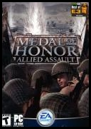 Medal of Honor - Allied Assault (2002) [2CD] [.iso] [ENG]   DanielPS