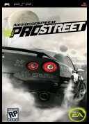 Need for Speed ProStreet [2008] [ISO] [ENG] [FIXED] [TB]