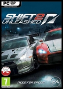 Need for Speed Shift 2 Unleashed [2011] [MULTi7-PL] [ISO] [UP]