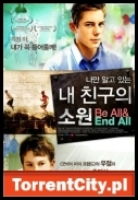 To Co Najważniejsze - The Be All and End All *2009* [DVDRip] [XviD] [Lektor PL] [TC][jans12]
