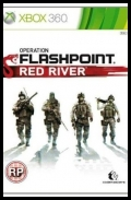 Operation Flashpoint: Red River *2011*  [ENG][PAL]                 [XBOX360-SWAG][TC][DaVido]