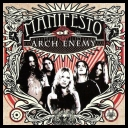 Arch Enemy - Manifesto Of Arch Enemy *2009* [mp3@248kbps][FS][jans12]
