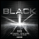 VA - Black 2011 (Mixed By The Prophet) *2011* [mp3@320kbps][MIX]                              [TC][DaVido]