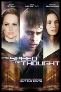 The Speed Of Thought (2011) [DVDRip XviD] [Napisy PL] [UL] [1 Link]