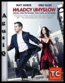 Władcy umysłów - The Adjustment Bureau *2011* [PPVRip.XviD-IFLIX]            [ENG][TC][AgusiQ] ♥