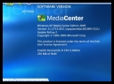 Windows XP Media Center Edition with SP3 OEM MSDN