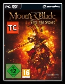 Mount & Blade: Ogniem i Mieczem - Mount and Blade With Fire and Sword *2011* [SKIDROW][.ISO][ENG][TC][DaVido♫]