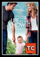 Och, Życie - Life as We Know It *2010* [BRRip] [XviD] [Lektor PL] [TC][DaVido♫]