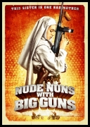 Nagie zakonnice z wielkimi spluwami / Nude Nuns with Big Guns (2010) [BRRip.RMVB] [ENG] [Napisy PL] [US]