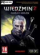Wiedźmin 2: Zabójcy Królów - The Witcher 2: Assassins of Kings *2011* [RUS] [2DVD] [CLONEDVD] [.iso]